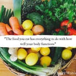 _The food you eat has everything to do with (2)