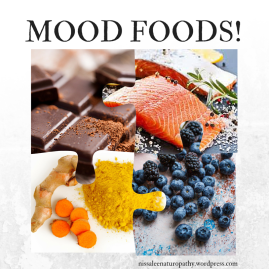 mood foods nissalee