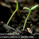 naturopathy compliments medicne